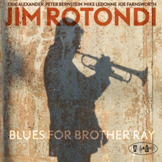 Blues For Brother Ray (PR8045)