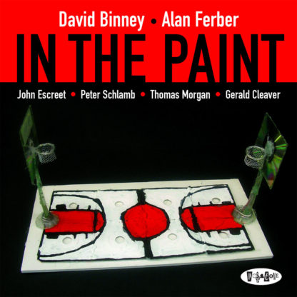In The Paint (PR8047)