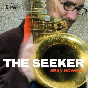 The Seeker (PR8049)