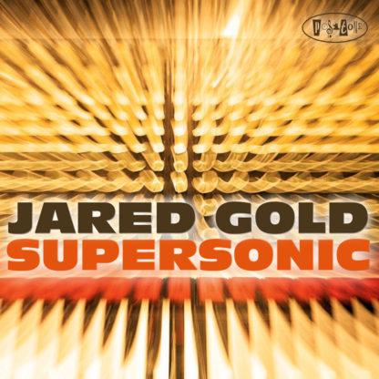Supersonic (PR8057)