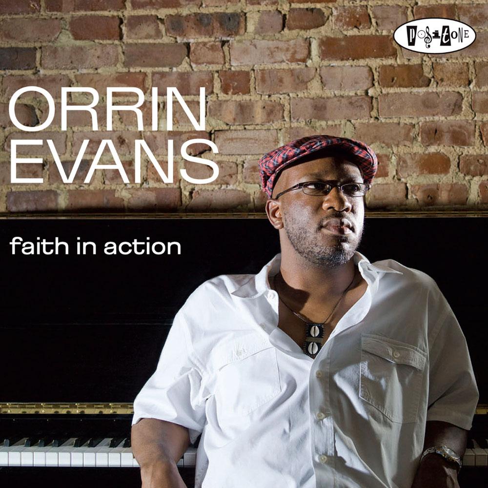 Faith in Action (PR8058)