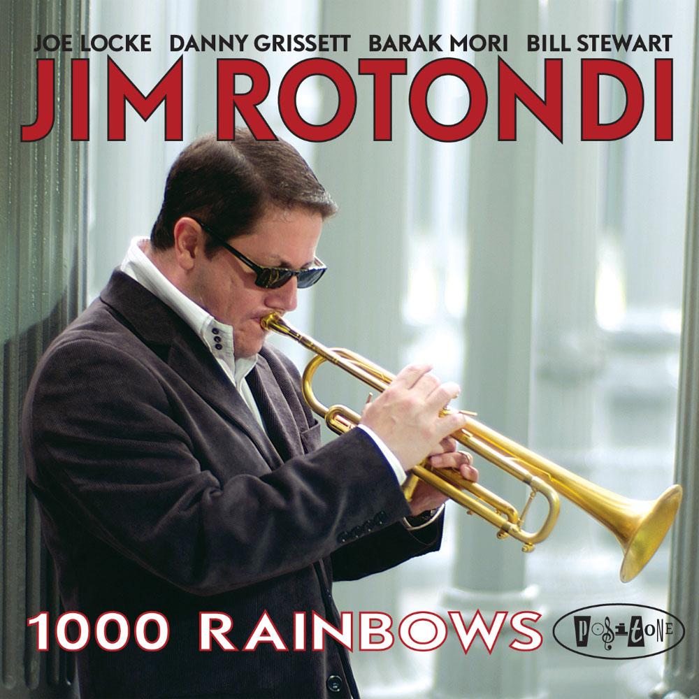 1000 Rainbows (PR8062)