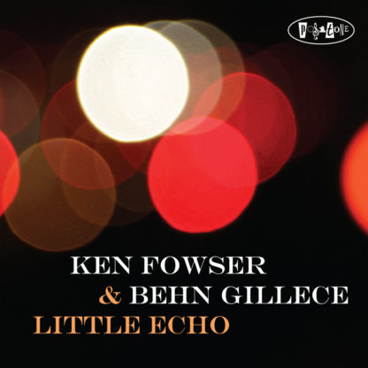 Little Echo (PR8068)