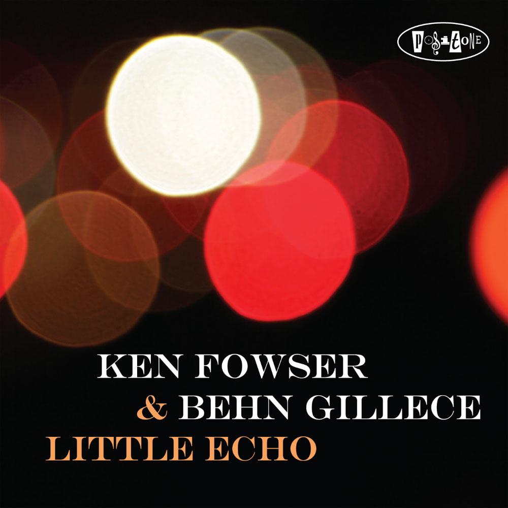 Little Echo (PR8068)