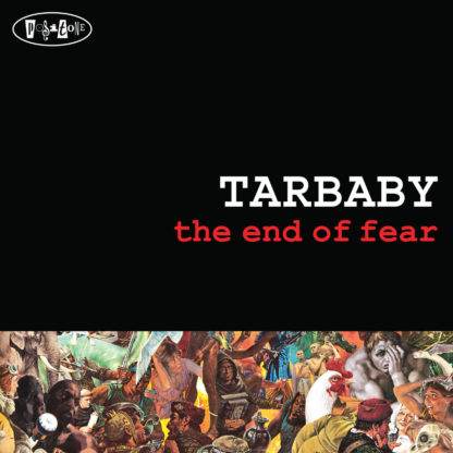 The End Of Fear (PR8069)