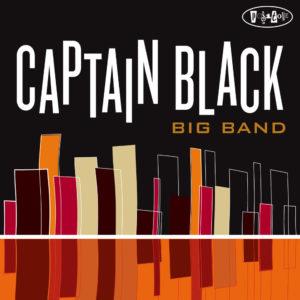 Captain Black Big Band (PR8078)