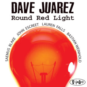 Round Red Light (PR8079)