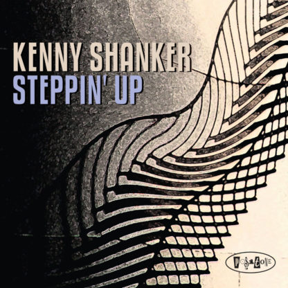 Steppin' Up (PR8087)
