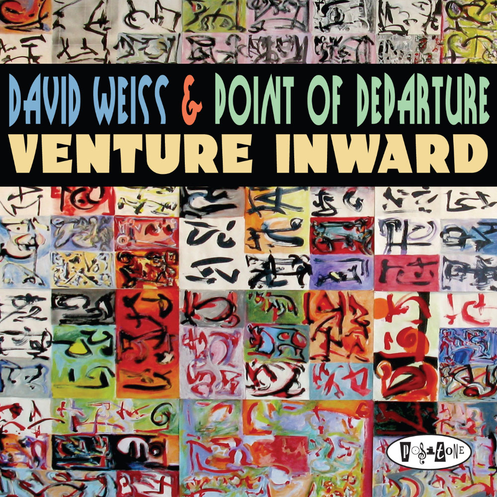 Venture Inward (PR8104)