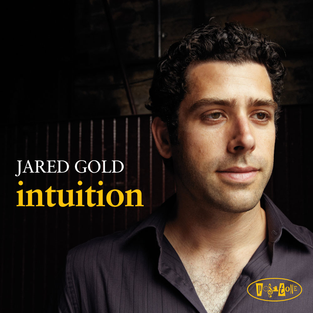 Intuition (PR8105)