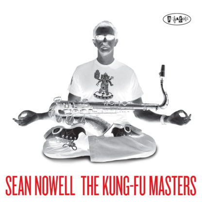 The Kung-Fu Masters (PR8106)
