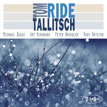 Tom Tallitsch - Ride (PR8118)