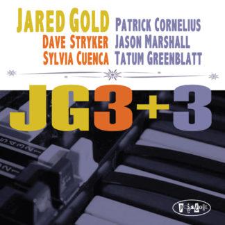 JG 3+3 (PR8122)