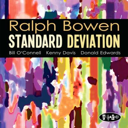 Ralph Bowen - Standard Deviation