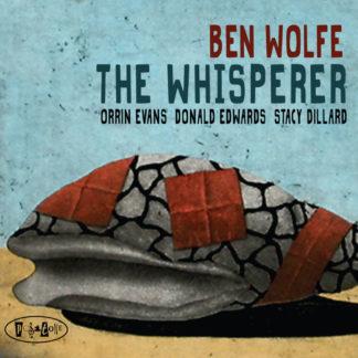 The Whisperer (PR8134)
