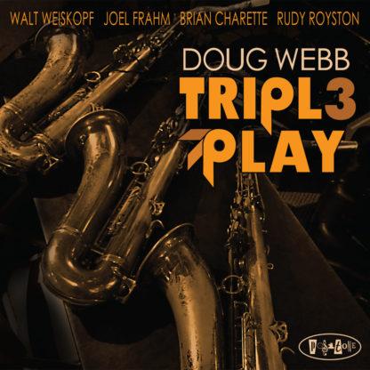 Triple Play (PR8135)