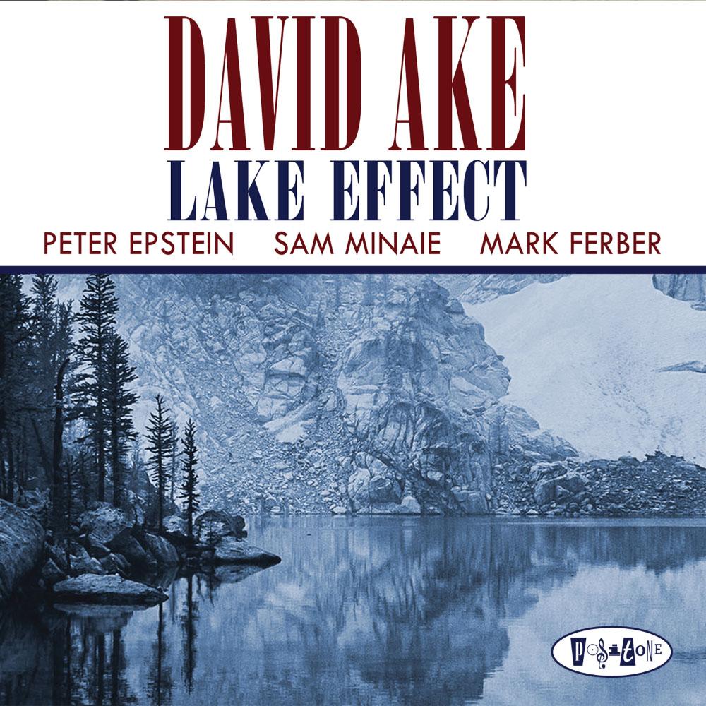 Lake Effect (PR8136)