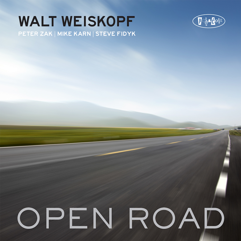 Open Road (PR8141)