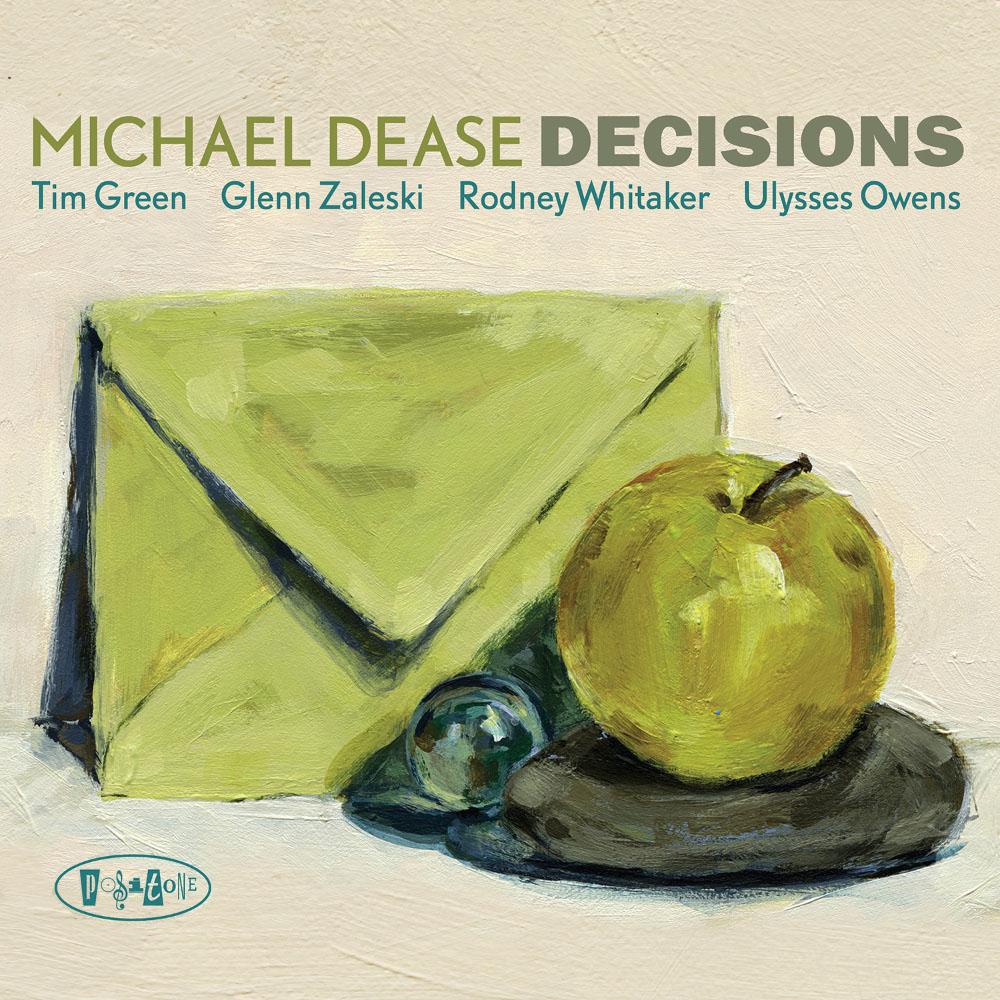 Decisions (PR8143)