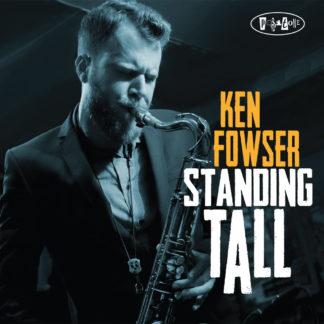 Standing Tall (PR8145)