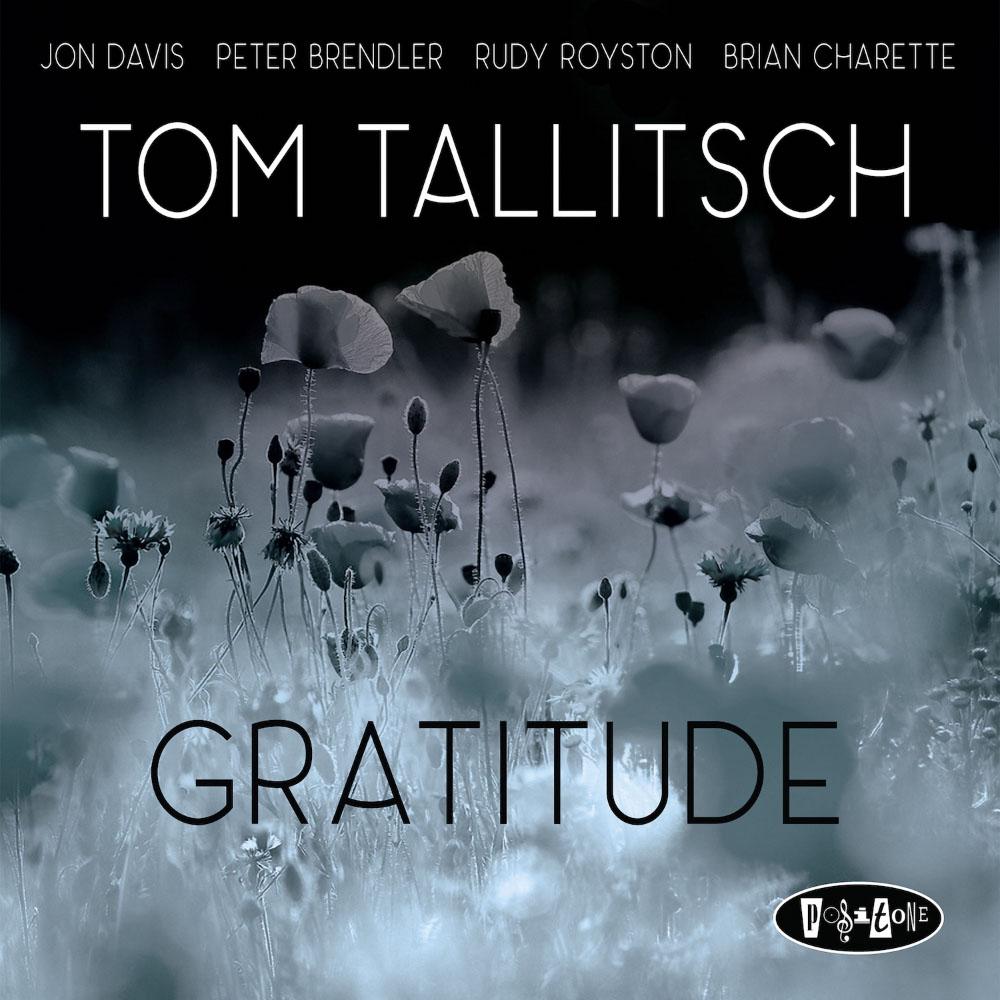 Gratitude (PR8149)