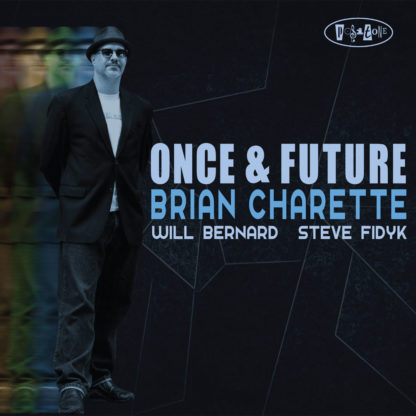 Once and Future (PR8153)