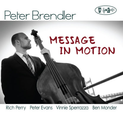 Message In Motion (PR8156)
