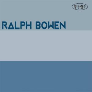 Ralph Bowen (PR8172)
