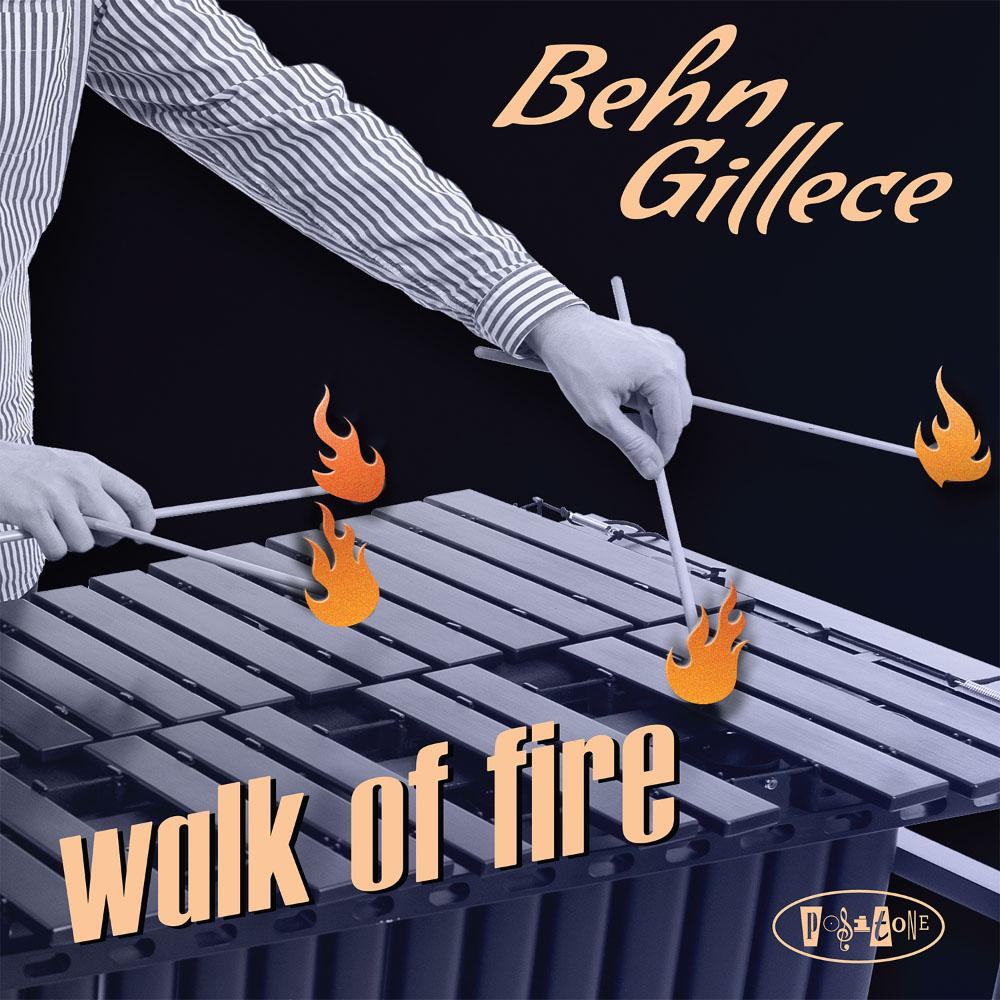 Walk Of Fire (PR8173)