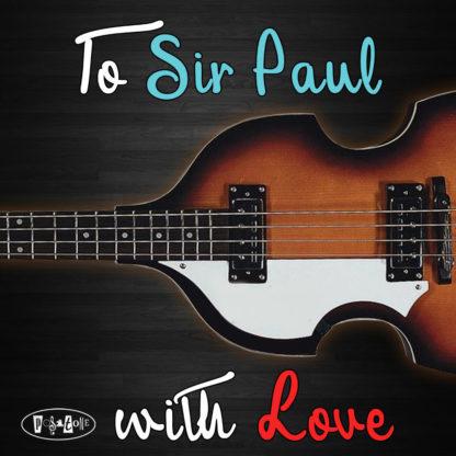 To Sir Paul With Love (PR8175)