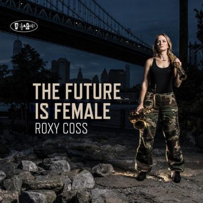 The Future Is Female (PR8181)
