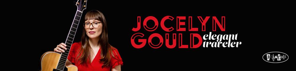 Jocelyn Gould – Elegant Traveler