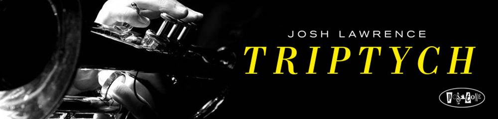 Josh Lawrence – Triptych
